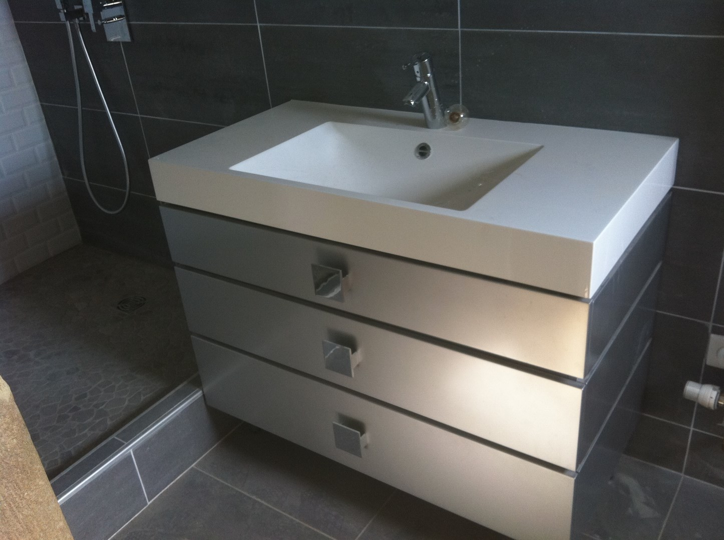 ADC CARRELAGE, rénovation salle de bain Jonage, rénovation salle ...