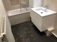 Salle de bain Lyon