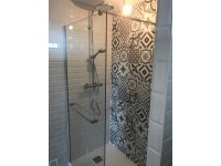 Salle de bain Caluire
