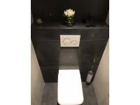 WC Suspendu Jonage